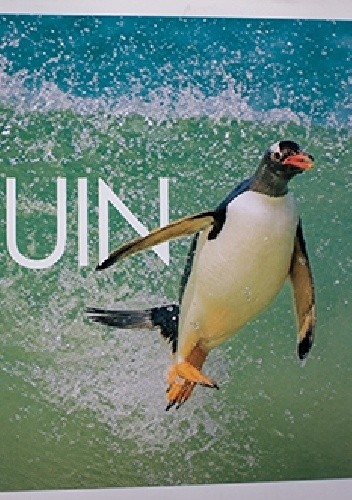 Okładka książki Penguin Life: Surviving With Style In The South Atlantic