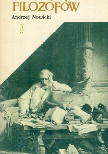 Okładka książki Portrety filozofów