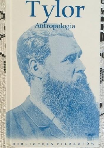 Okładka książki Antropologia