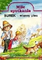 Burek- wierny pies