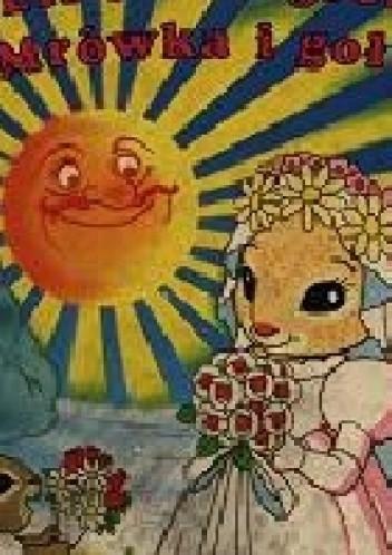 Okładka książki Mysie wesele, Lis i winogrona, Mrówka i gołąb
