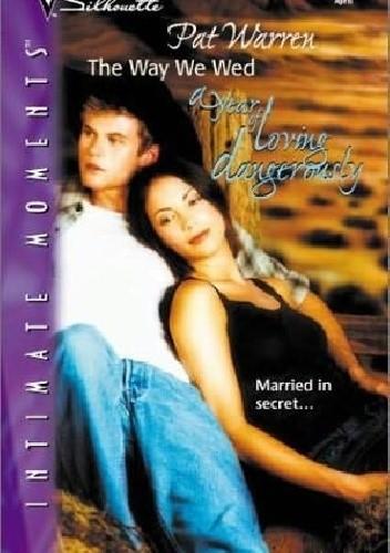 Okładka książki Tajny ożenek