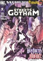 Batman: Streets of Gotham #6