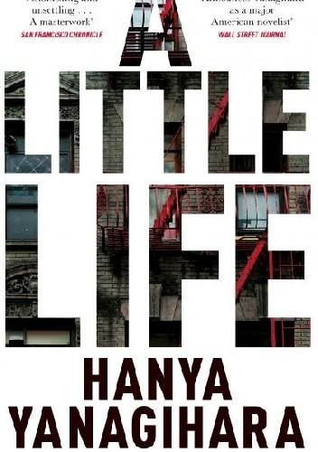 Okładka książki A Little Life