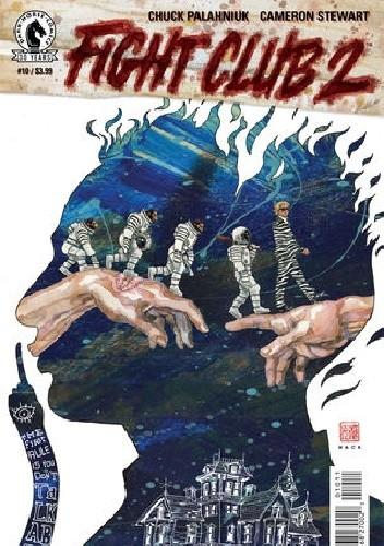 Okładka książki Fight Club 2 #10