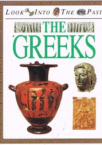 Okładka książki The Greeks