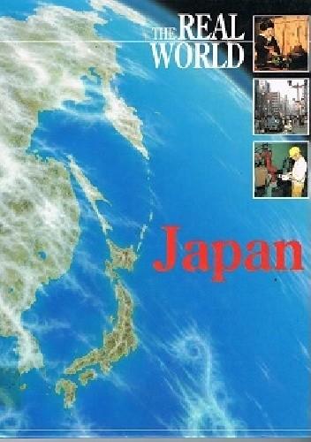 Okładka książki Japan