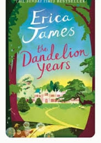 Okładka książki The Dandelion Years