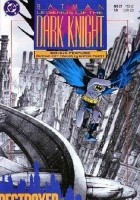 Legends of the Dark Knight #27