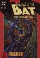 Shadow of the Bat #4