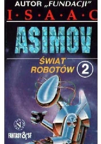 Okładka książki Świat robotów 2