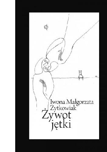 Okładka książki Żywot jętki
