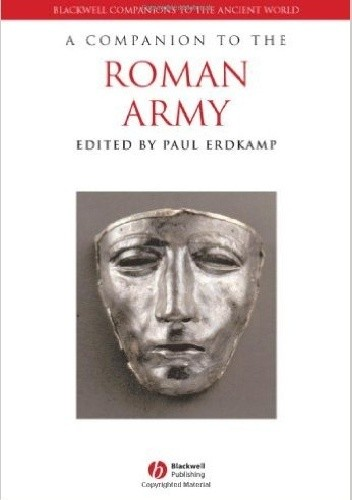 Okładka książki A Companion to the Roman Army