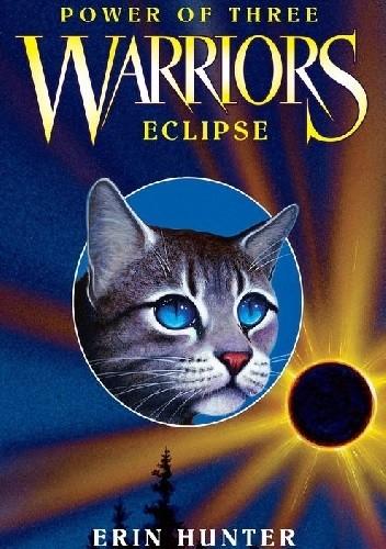 Okładka książki Warriors: Power of Three #4: Eclipse