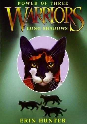 Okładka książki Warriors: Power of Three #5: Long Shadows