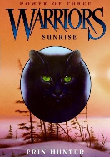 Okładka książki Warriors: Power of Three #6: Sunrise