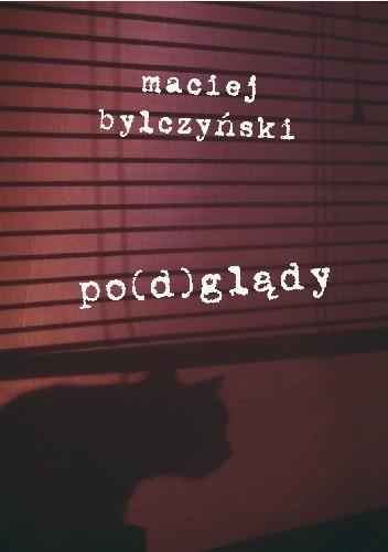 Okładka książki Po(d)glądy