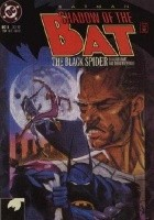 Shadow of the Bat #5