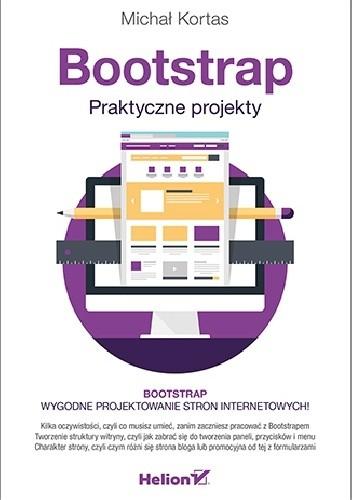 Okładka książki Bootstrap. Praktyczne projekty