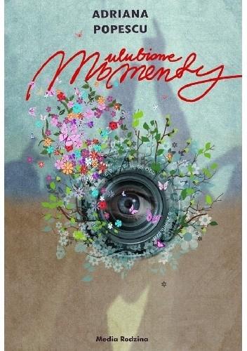 Okładka książki Ulubione momenty