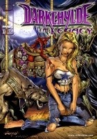 Darkchylde - The Legacy #2: Yesterday, Things Were Almost Fine...