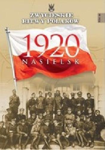 Okładka książki 1920 Nasielsk