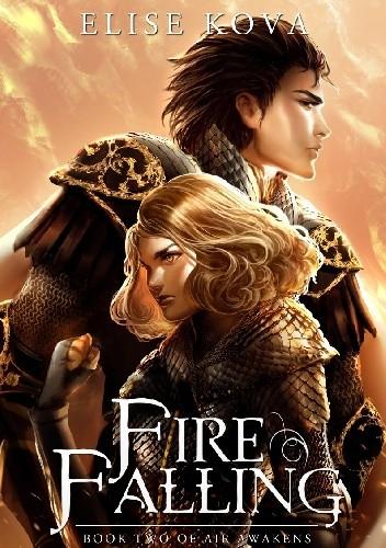 Okładka książki Fire Falling