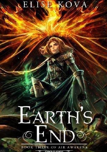 Okładka książki Earth's End