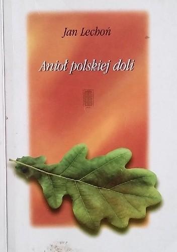 Okładka książki Anioł polskiej doli