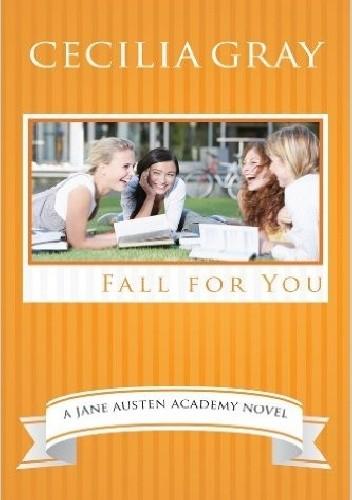 Okładka książki Fall For You