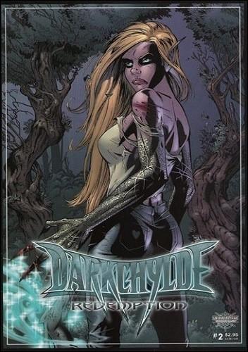 Okładka książki Darkchylde - Redemption #2: The Devil and His Due