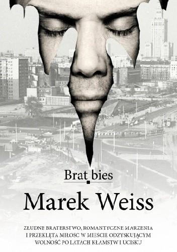 Okładka książki Brat bies