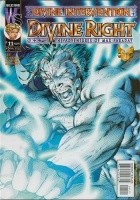 Divine Right - The Adventures of Max Faraday #11: Destiny Interrupts