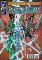 Divine Right - The Adventures of Max Faraday #12: Hail and Fairwell