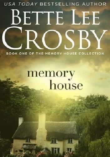 Okładka książki Memory House