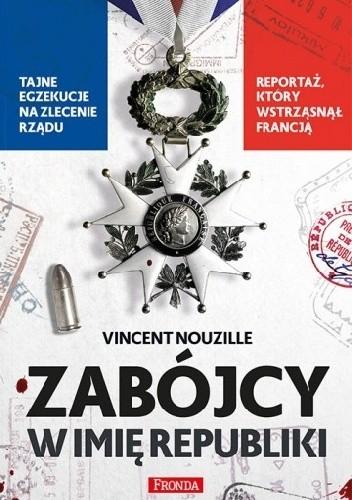 Okładka książki Zabójcy w imię republiki