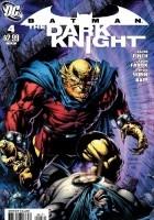 Batman: The Dark Knight #4