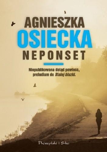 Okładka książki Neponset