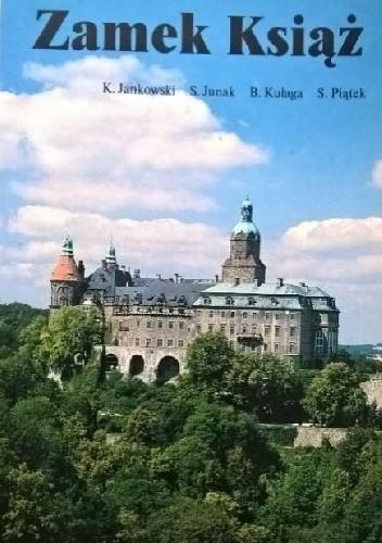 Okładka książki Zamek Książ