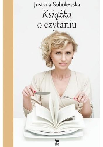 Okładka książki Książka o czytaniu