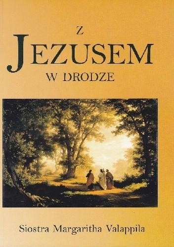 Okładka książki Z Jezusem w drodze