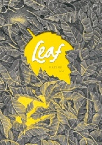 Okładka książki Leaf