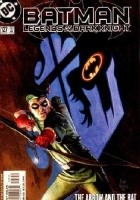 Legends of the Dark Knight #127