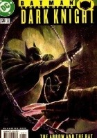 Legends of the Dark Knight #128