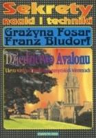 Dziedzictwo Avalonu.Ukryta wiedza odnaleziona w europejskich wierzeniach.