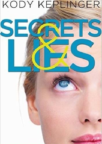 Okładka książki Secrets & Lies: Two Short Stories