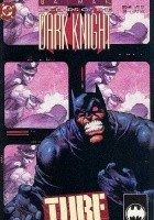 Legends of the Dark Knight #44