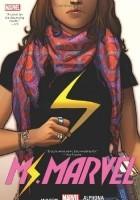Ms. Marvel Vol. 1 (#1 - 11)