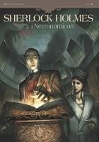 Sherlock Holmes i Necronomicon Tom 1 - Wewnętrzny wróg