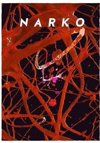 Okładka książki Narko